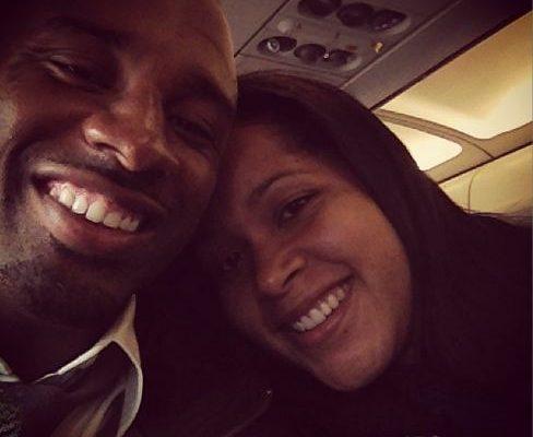 Katrina Greer- NFL player Jabari Greer's wife