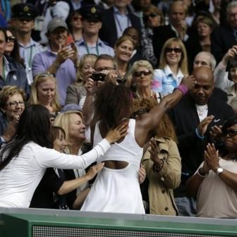 Oracene Price- Serena Williams' Mother