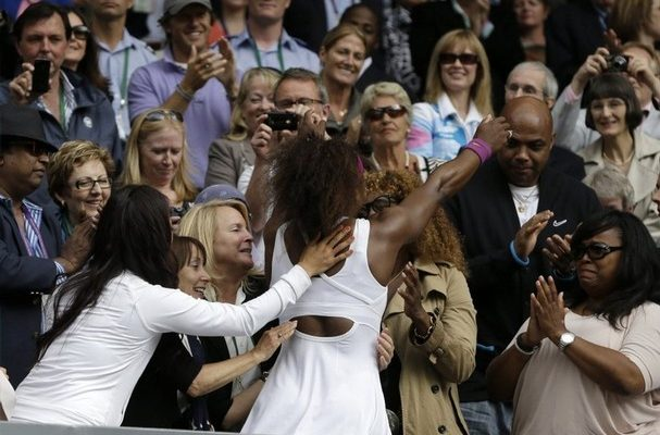 Oracene Price- Serena Williams' Mother