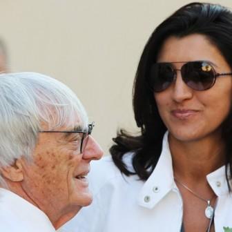 Fabiana Flosi- Formula One Billionaire Bernie Ecclestone's Wife