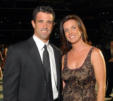 Liz Ausmus- Detroit Tigers Brad Ausmus' Wife