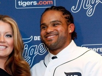 Chanel Fielder- MLB Player Prince Fielder's Wife