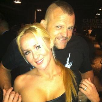 Heidi Northcott Liddell- MMA Legend Chuck Liddell's Wife