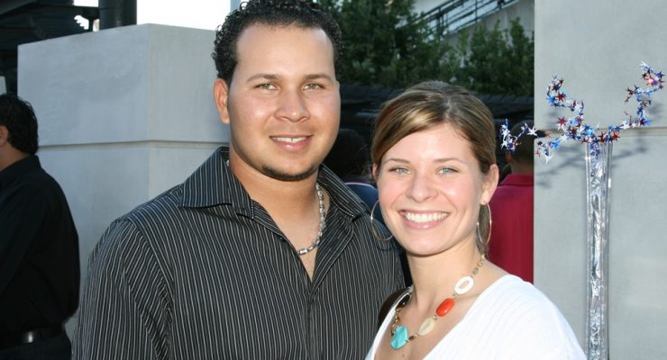 Molly Peralta- MLB Jhonny Peralta's Wife
