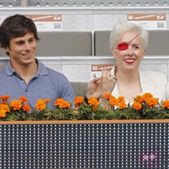 Rodrigo Garcia Millan – Female F1 Driver Maria de Villota's Husband