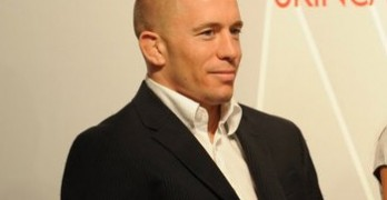 Shari Spencer- MMA Fighter Georges St. Pierre's Ex Manager