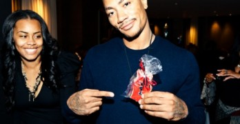 mieka-reese-and-derrick-rose-pic