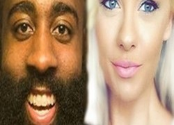 Rochelle Relf is James Harden's Mistress