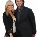 Stephanie Moustakas is MLB Player Mike Moustakas' Wife