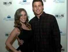Chelsea Smith is MLB Anthony Rizzo's Girlfriend