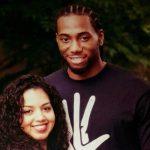 Kishele Shipley, 5 Facts About Kawhi Leonard's Girlfriend