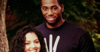 Kishele Shipley, 5 Facts About Kawhi Leonard's Girlfriend