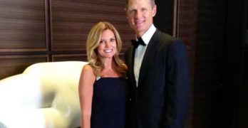 Margot Kerr, 5 Things You Didn't Know About Steve Kerr's wife