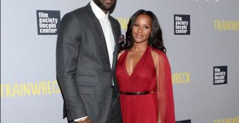 Savannah Brinson, 5 Facts About  LeBron James' Wife