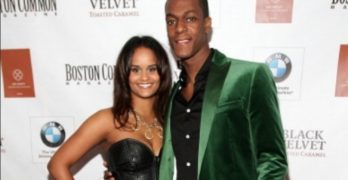 Ashley Bachelor, 5 Things You Should Know About Rajon Rondo's Girlfriend