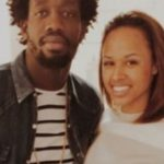 Amber Spencer, 3 Things You Didn't Know About Patrick Beverley's Girlfriend